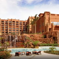 Kampala Serena Hotel wins 2017 Uganda Best Hotel Award