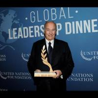 UN Foundation Photos: 2017 Global Leadership Awards