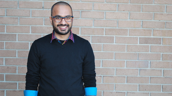 Al-Kareem Visram: 150 Leading Canadians for Mental Health