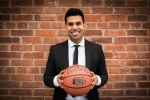 Aleem Hassanali: En Route to the Raptors