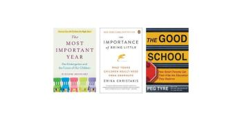 3 Books on the Importance of Early Education | The New York Times