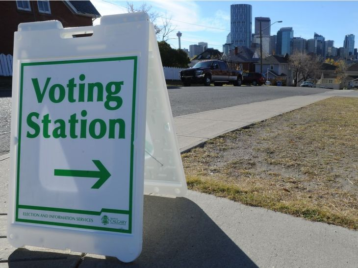 Riaz Mamdani: Monday's election isn't about businesses, it's about what's good for the city | Calgary Herald