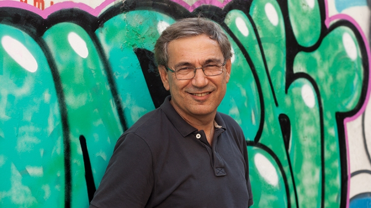Nobel Prize winner, novelist Orhan Pamuk to deliver Aga Khan Museum's 3rd Annual Lecture: The Future of Museums is Inside Our Homes