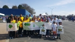 Atlanta Retailers Association and Circle K Walks with Aga Khan Foundation, Supporting End to Global Poverty