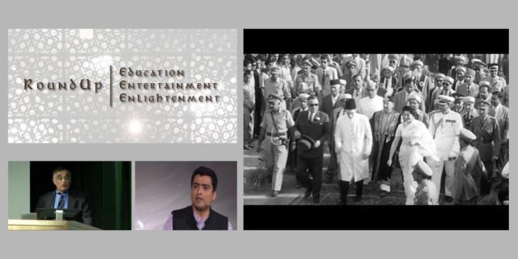 Sahil Badruddin's Ismaili RoundUp: The Path of Love Not War - Understanding Islam and Muslims Beyond the Headlines