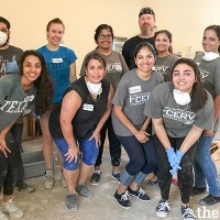Murad Ajani: Ismaili Muslim Leader Gathers 2,500 Volunteers for Hurricane Harvey Response | Points of Light
