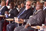 Uganda hails Aga Khan at 55th Uhuru celebrations