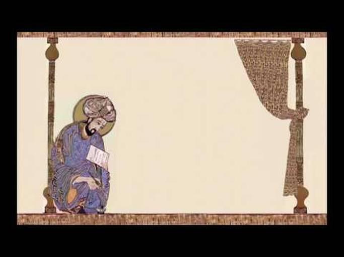 Raven Animation Paris: Epistles of the Brethren of Purity