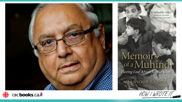 This is what some of the media reviewers have been saying about Mansoor Ladha's latest book