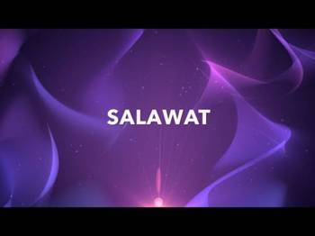 SALAWAT - A song in anticipation of our Beloved Imam's Deedar - by Kamal Haji