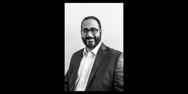Sultan Meghji: Data is Holding Back Artificial Intelligence