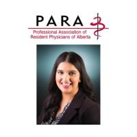 Dr. Malika Ladha: Resident Physician of the Month