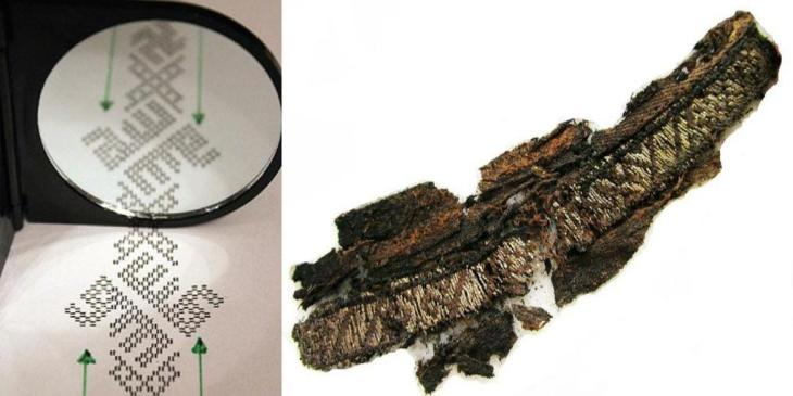 ​Viking Age script deciphered – mentions 'Allah' and 'Ali' | Uppsala University, Sweden