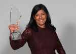 Zabeen Hirji receives Ivey Business School Award for Lifetime Achievement in the HR Industry