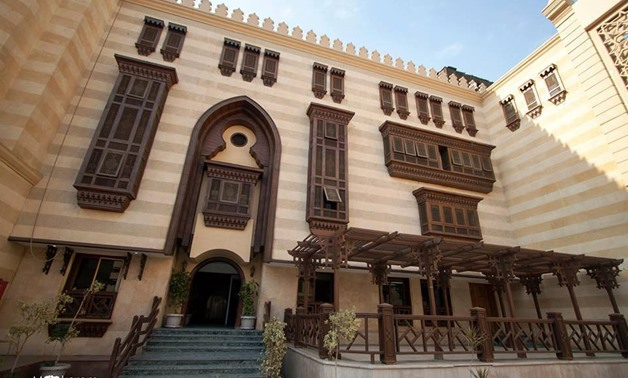 Islamic Art Museum in Cairo