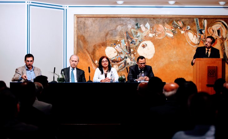 40th anniversary of the Institute of Ismaili Studies:Commemorative Lecture Connects the Past, Present and the Future