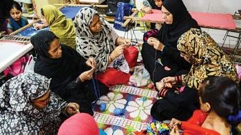 Aga Khan Foundation India: Empowering women through skills training