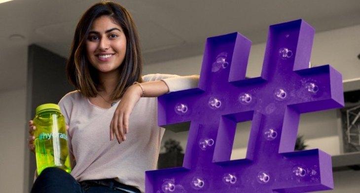 Rabiah Damji: From University to Corporate   Women in Tech