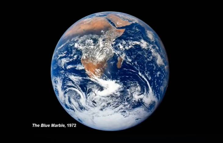 Terrestrial implications and the opportunities from space: Custodianship of the Earth