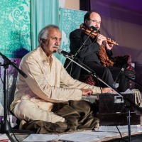 Taufiq Karmali mesmerizes Laval Québec Jamat at a Devotional Night