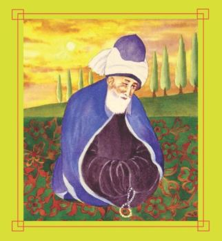 The most popular American poet – Rumi Essays: On the Life, Poetry, and Vision of the Greatest Persian Sufi Poet