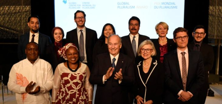 Global Pluralism Award Celebrates Champions of Diversity | Diplomatic Courier