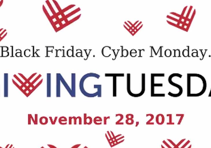 Help Aga Khan Foundation USA Win #GivingTuesday 24 hours Challenge!