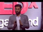 Sahir Ali: A.I. vs. Pathologists: Survival of the Fittest | TEDxSugarLand