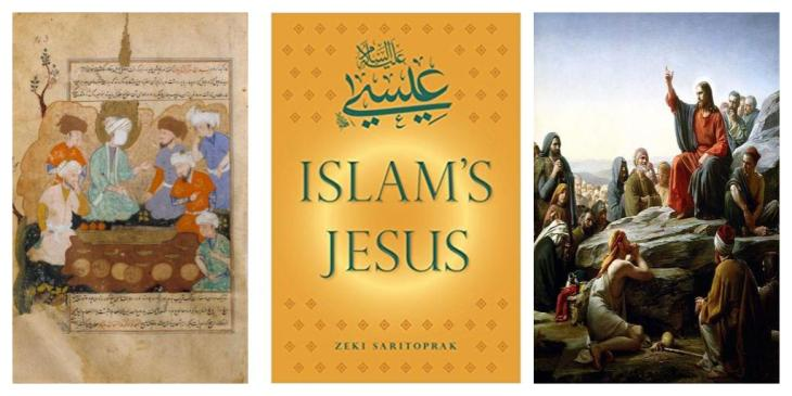 First Among Saints – Dr. Zeki Saritoprak on Islam's Jesus