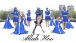 Allah Hoo - Diamond Jubilee Mubarak Tribute - Dance With Shereen Ladha & Alhamra