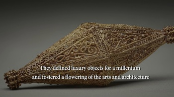 The World of the Fatimids: Opening March 2018, Aga Khan Museum, Toronto, Canada