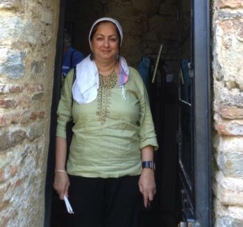Professor Nargis Virani: The Path Less Traveled