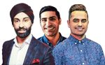 Farhan Mohamed, co-founder Daily Hive, is among the 50 Most Powerful People in Vancouver Right Now