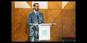 40th anniversary of the Institute of Ismaili Studies: With guest of honour Prince Rahim Aga Khan