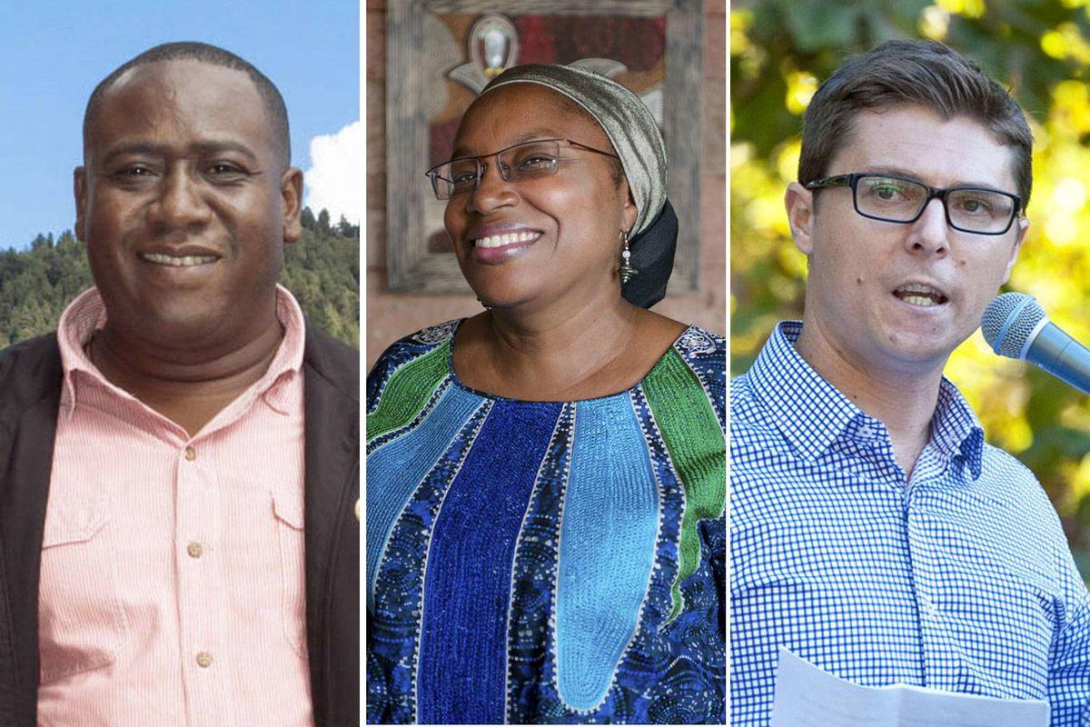 Meet the three winners of the Global PluralismAwards