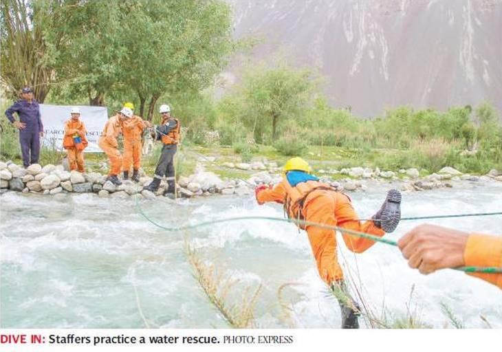 Aga Khan Agency for Habitat: Creating safe and sustainable habitats | Express Tribune Pakistan