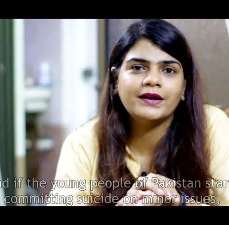 Sonal Dhanani: Change Maker of Pakistan