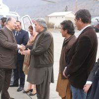Peace must for regional development, says Aga Khan | The News Pakistan