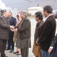 Peace must for regional development, says Aga Khan | The News Pakistan
