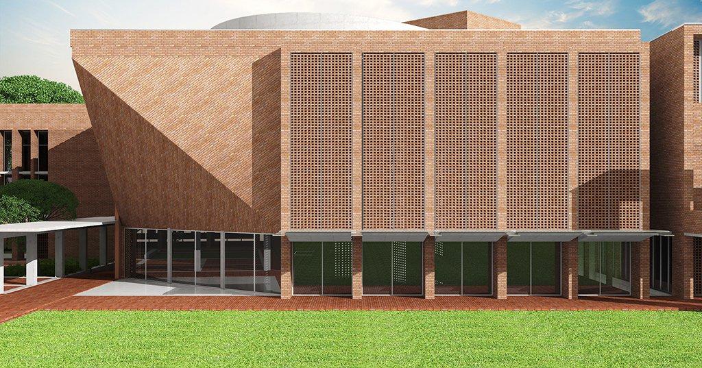 Aga Khan Academy Dhaka wins award for best 'Future Education Project' | Dhaka Tribune