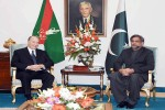 Prime Minister of Pakistan appreciates Aga Khan's role for interfaith harmony; socio-economic development