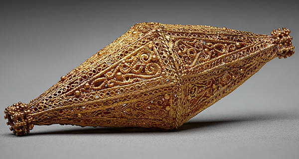 Spiritual Foundations of the Fatimids