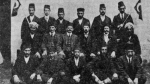 How did Victorian Muslims celebrate Christmas?