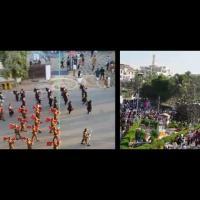 Garden (Darkhana) Jamatkhana Ismaili Band