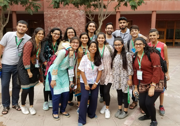 Global Encounters in Pakistan