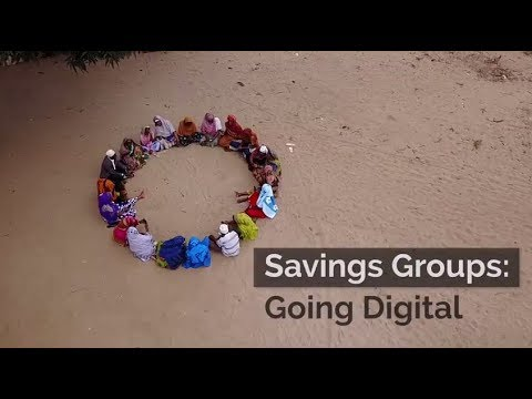 Aga Khan FoundationDigital Savings Groups