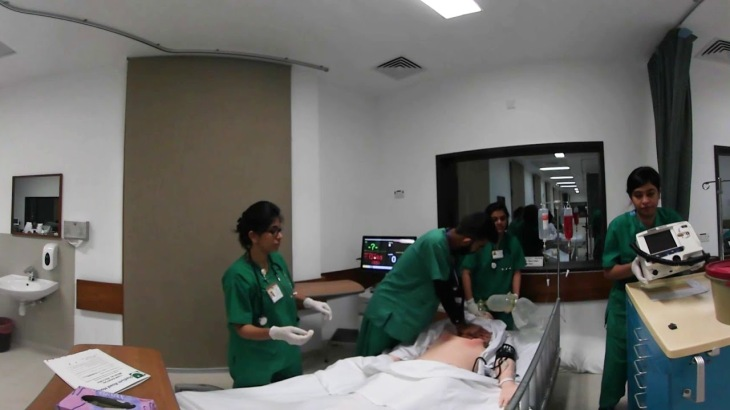 360° Tour: Centre for Innovation in Medical Education