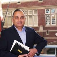 CPA and educator, Fiaz Merani's students developing real-world business skills internationally