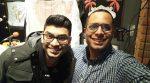 Listen Karim Kanji and Faizal Khamisa discuss Toronto Raptors and other amazing stories