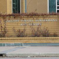 Walk Calgary Communities: Calgary Ismaili Jamatkhana and Centre
